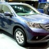 4代目ホンダCR-V買取相場情報※RM1・RM4型